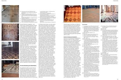 Doppelseite  12 13 PFB Geschichte