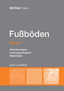 Cover 2D Fußböden Band1