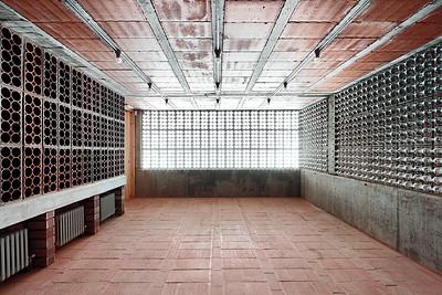 Archäologiemuseum in SeróArchaeological Museum in SeróArchitekt / architects: Estudi d'architectura Toni Gironès, BarcelonaPhoto: Frank Kaltenbach