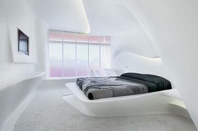 012_HotelPuertaAmerica-2_ZahaHadid (C) diephotodesigner