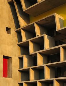 Foto: Christian Schittich, ©2014 FLC, VG Bild-Kunst, Bonn