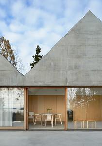 19 Tham & Videgård Arkitekter, Summerhouse Lagnö (SWE) | Sommerhaus Lagnö. Architekten: Tham & Videgård Arkitekter