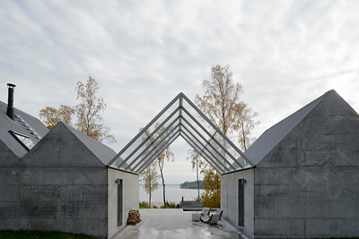 20 Tham & Videgård Arkitekter, Summerhouse Lagnö (SWE) | Sommerhaus Lagnö. Architekten: Tham & Videgård Arkitekter