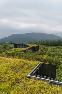 09 11 PK Arkitektar, Holiday Cottages, Brekkuskógur (IS) Deep within the Islandic landscape | Mit der isländischen Landschaft verschmolzen. Architekten:  PK Arkitektar