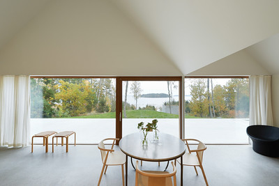 18 Tham & Videgård Arkitekter, Summerhouse Lagnö (SWE) | Sommerhaus Lagnö. Architekten: Tham & Videgård Arkitekter