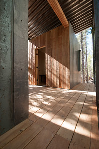 14 ColoradoBuildingWorkshop, Micro Cabins, Leadville, Colorado (USA) Cabins in the Rocky Mountains | Berghütten in den Rocky Mountains. Architekten:  ColoradoBuildingWorkshop