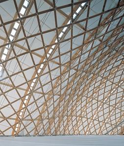 07 Japanischer Pavillon, Expo 2000 in Hannover / Japanese Pavilion, Expo 2000 in Hanover