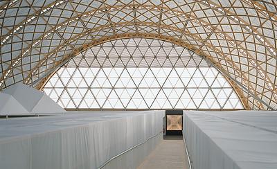 08 Japanischer Pavillon, Expo 2000 in Hannover / Japanese Pavilion, Expo 2000 in Hanover