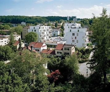 02 Stiftung Alterswohnungen der Stadt Zürich © Thomas Madlener