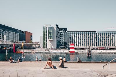08 Harbour bath – Fisketorvet