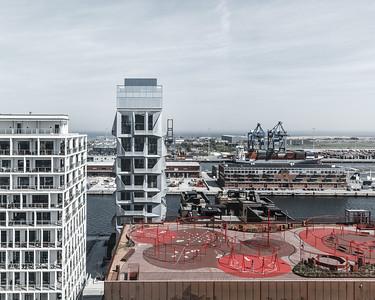 17 Park `n´Play, Jaja, Jaja Architects, Completion: 2016