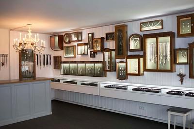 Atelier Patrik Muff, Showroom MünchenPatrik Muff@ Martin Kreuzer