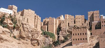 04 Jemen, Hadramaut