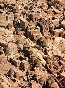 08 Mali: Dorf der Dogon