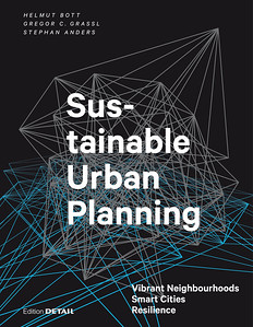 Cover Sustainable_Urban_Planning