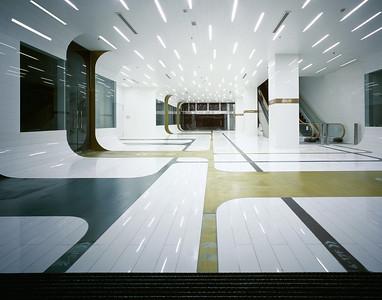 109 SIGNTERIOR © Nacása & Partners Inc , Tokio