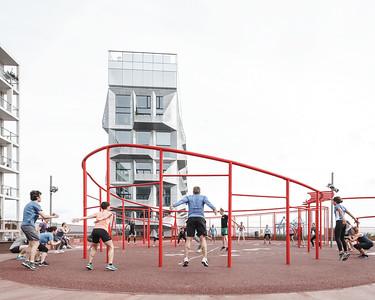 05 Konditaget Lüders, Kopenhagen. JAJA Architects, Kopenhagen