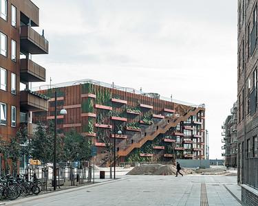02 Konditaget Lüders, Kopenhagen. JAJA Architects, Kopenhagen