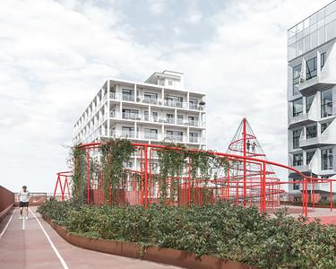 03 Konditaget Lüders, Kopenhagen. JAJA Architects, Kopenhagen