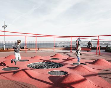 04 Konditaget Lüders, Kopenhagen. JAJA Architects, Kopenhagen