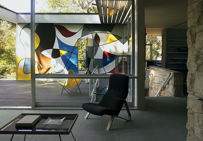 10 Harry Seidler. Rose Seidler House, NSW, AUS