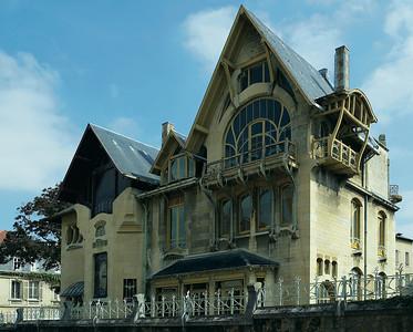 02 Villa Marjorelle, F