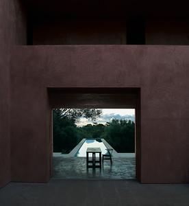 19 John Pawson & Claudio Silverstrin. Neuendorf House, Majorca, ESP