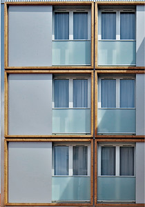 05 Modulare Apartments in Toulouse, FR. | Modular apartments in Toulouse, FR. PPA architectures