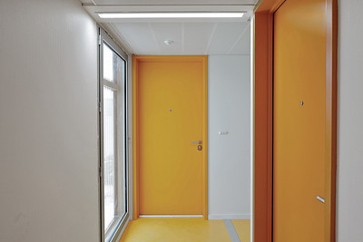 06 Modulare Apartments in Toulouse, FR. | Modular apartments in Toulouse, FR. PPA architectures