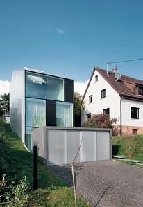 05 Haus F in Esslingen, DE   House F in Esslingen, DE