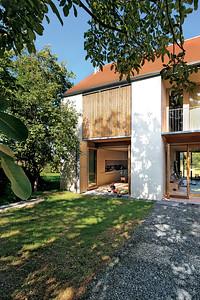 03 Streckhof im Weingraben, AT   Streckhof farmhouse in Weingraben, AT