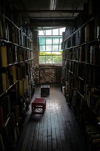 John King Books, Detroit