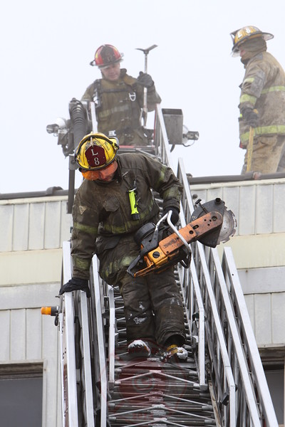 DETROIT FIRE DEPARTMENT FIRES - INCIDENTS-1