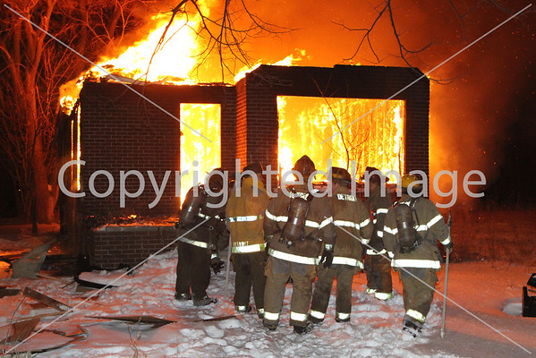 BOX ALARM CRAWFORD & SOUTH UNIT 1 (02-15-2014)