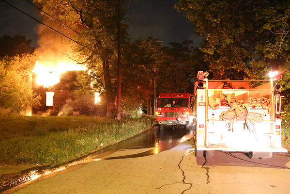 BOX ALARM MELVILLE & FORTUNE (07-14-14) UNIT 2