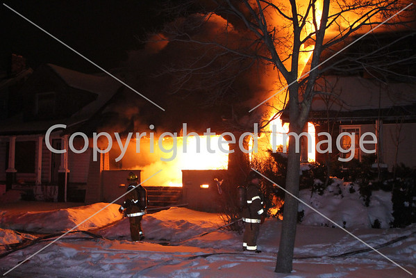 BOX ALARM VIRGINIA PARK & WILDEMERE UNIT 2 (02-15-2014)