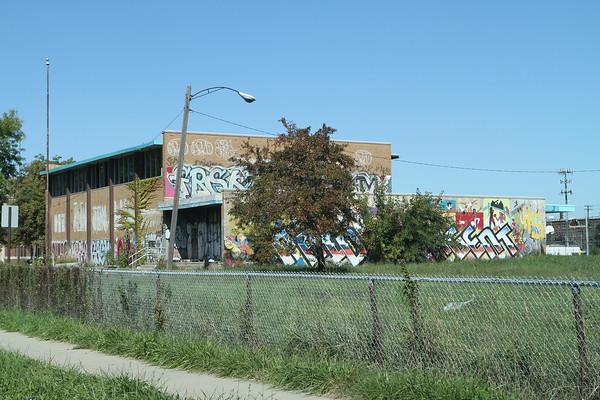 CITY OF DETROIT 2013