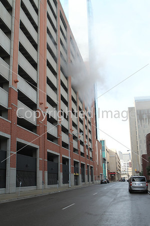 STILL ALARM CAR FIRE 1200 ANTIONE UNIT 1 (10-05-2013)