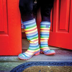 Bri's Boots