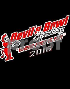 DEVILS BOWL SPEEDWAY 4-16-16