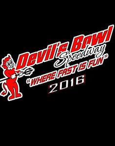 DEVILS BOWL SPEEDWAY 4-2-2016