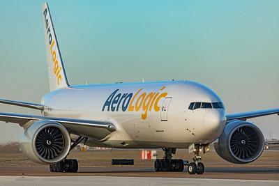 AeroLogic Boeing 777-FZN D-AALA 1-12-20