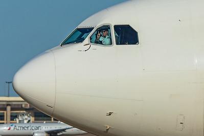 UPS Airbus A300F4-622R N124UP 5-6-20