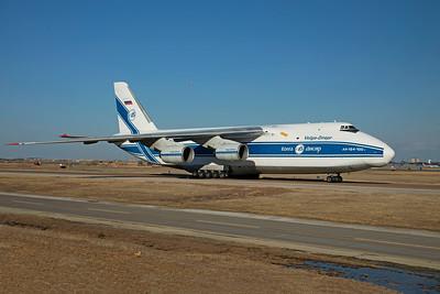 Volga-Dnepr Antonov An-124-100 RA-82044 2-21-21 5