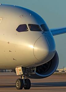 American Airlines Boeing 787-9 Dreamliner N834AA 4-18-21 2