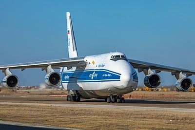 Volga-Dnepr Antonov An-124-100 RA-82044 2-21-21 3