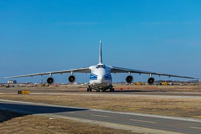 Volga-Dnepr Antonov An-124-100 RA-82044 2-21-21 2