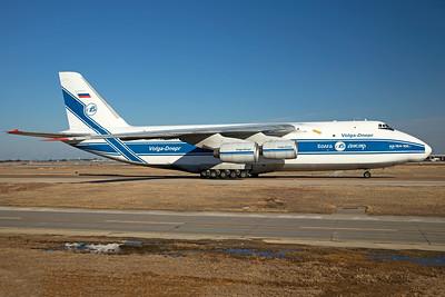 Volga-Dnepr Antonov An-124-100 RA-82044 2-21-21 6