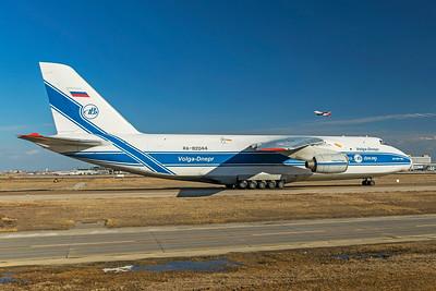 Volga-Dnepr Antonov An-124-100 RA-82044 2-21-21 7