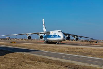 Volga-Dnepr Antonov An-124-100 RA-82044 2-21-21 4